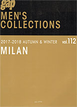 2017-2018秋冬MENS COLLECTIONS男装系列款式期刊(255张)