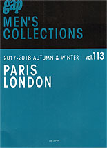 2017-2018秋冬MENS COLLECTIONS男装系列款式期刊(256张)